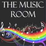 music room logo